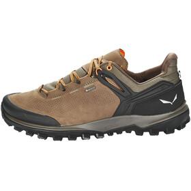 Salewa Wander Hiker GTX - Calzado Hombre - marrón/negro